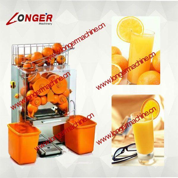 Mini Orange Juicing Machine|Hot Sale Orange Squeezer