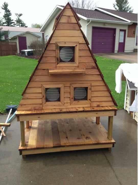 Outdoor Cat House Design Plans: Best 25+ Outside Cat House Ideas On Pinterest