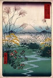 Resultado de imagen para pinturas de arboles japoneses