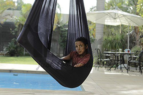 InYard-Unique-High-Quality-Elastic-Hammock-Swing-for-Kids-Made-of ...