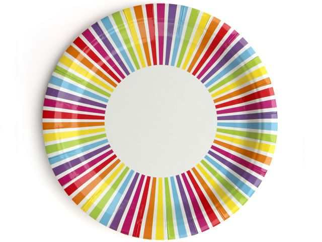 Little Boo-Teek - Boutique Rainbow Party Supplies Australia | Paper Party Plates Online