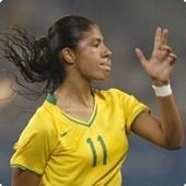 #Futebol - #london2012 Jogos Olímpicos Futebol Feminino Grã-Bretanha - #Brasil  Brasil e Grã-Bretanha encontram-se na terceira jornada com a passagem aos quartos-de-final garantida por duas vitórias. Em causa está o primeiro lugar do grupo. Quem irá continuar invencível?