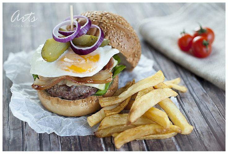 #burgernight #burger #food #cluj