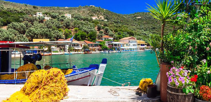 Explore the stunning Greek islands with a 7-night luxury catamaran cruise with Tradewinds Greece during May 2018. #greece #tradewinds #summer2018 #sailing #luxury #cruise