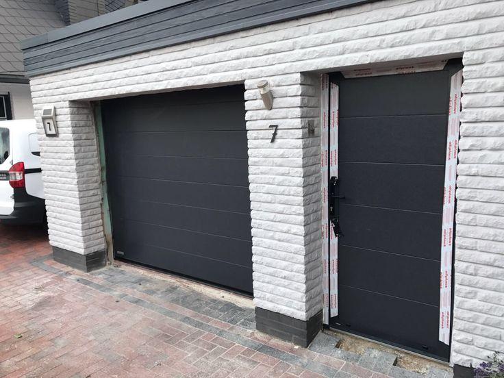 #germaplan #bramygarazowe #brama #automatyka #standard #technology #architecture #new #certificate #outdoor #automatic #project #easy #gate