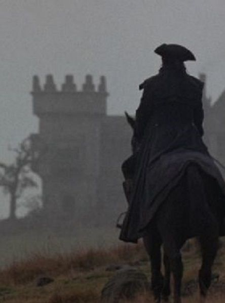 Good evening lovely friends. Tonight's theme is The Highwayman. He is a robber who has a girlfriend named Bess. He comes to visit her but an ambush awaits. Hope you enjoy. Hugs and blessings-LG