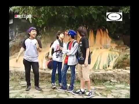 Coboy Junior Full Movie Lost in Bali (part1)
