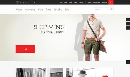 Shopping website- ecommerce website #ecommerce