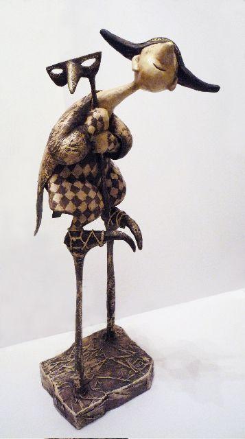 Roman Shustrov - Russian Sculptor