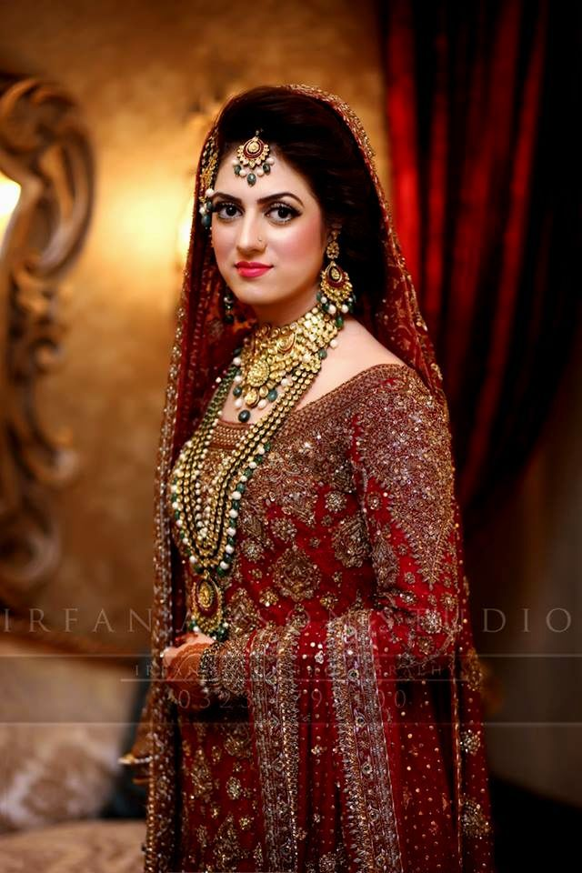 Best Pakistani Bridal Latest Dresses Gallery Fantastic Pakistani