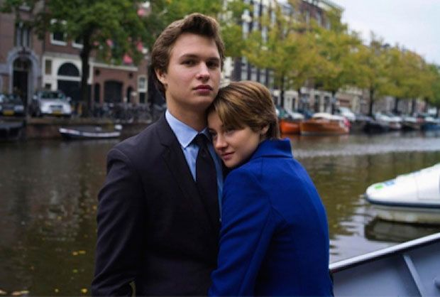 are shailene woodley and ansel elgort dating Shailene woodley and ansel elgort will touch our hearts in the fault in our stars the on-screen lovers are known for off-screen pda.