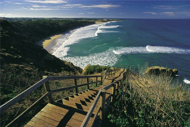 Torquay, Australia..one of the most beautiful places I've been to