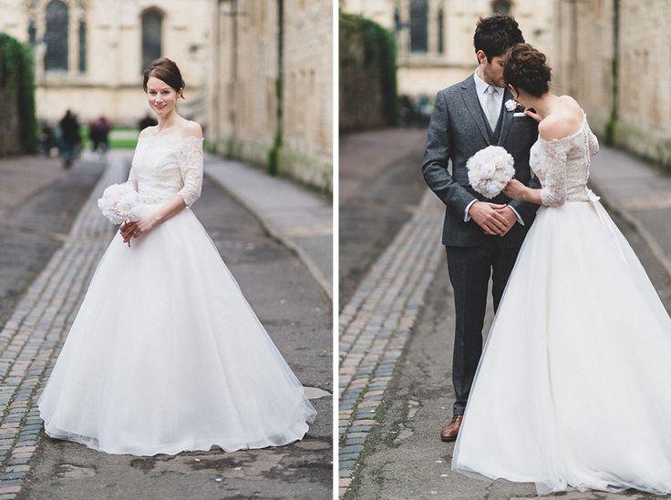 Oxford Town Hall Wedding – Jam Factory – Abbie & Jon » Wedding Photographer Oxfordshire | Rhys Parker