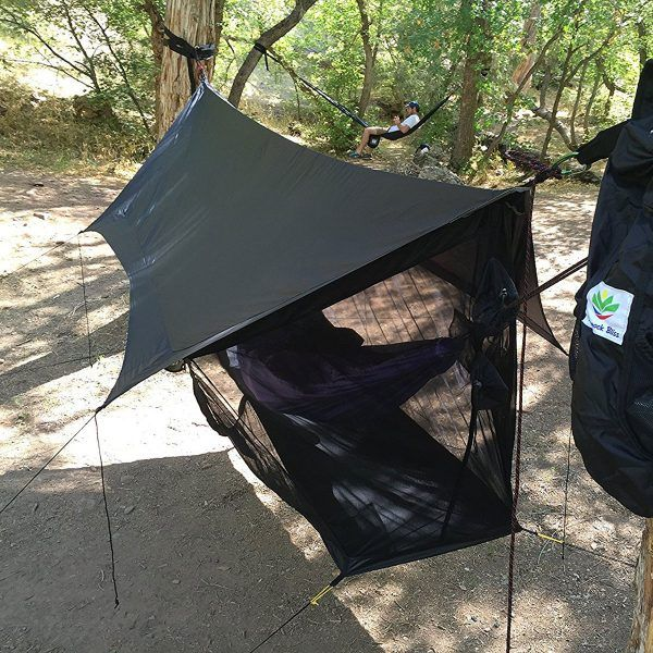 The 25+ best 2 person hammock tent ideas on Pinterest