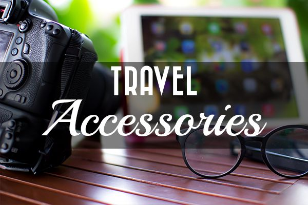 Travel Accessories: Travel Fashion Girl offers travel advice for women including the best travel gadgets, suitcases, travel backpacks, backpacking essentials, books, and more! Find out your must have travel essentials!
