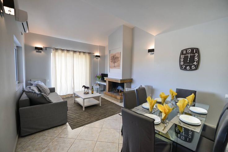 The fresh new design of Regalo Apartments
