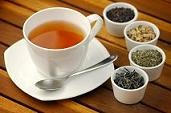 Unique Tea Recipes