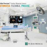St. Jude Medical gibt FDA-Freigabe des Systems EnSite Precision zur Abbildung der Herzanatomie bekannt