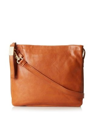 Foley   Corinna Women's iPad Cache Cross-Body, Whiskey