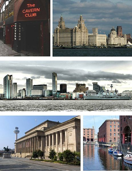 Liverpool Montage