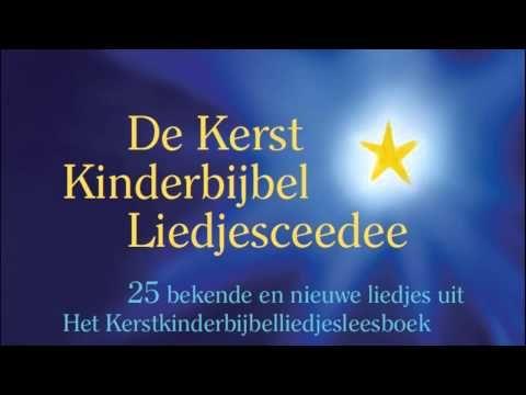 Nieuw bijbels kerstliedje voor kinderen: Luister, luister