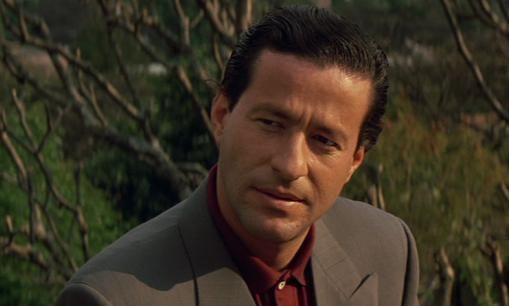 CLEAR AND PRESENT DANGER Joaquim de Almeida PICTURES PHOTOS and IMAGES