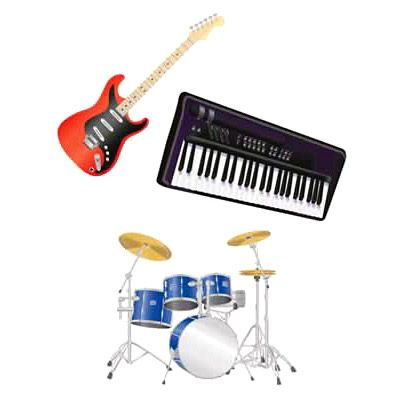 21 best music education images on pinterest music education music the electric guitar made rock n roll possible the electronic keyboard and drum set round out the standard power trio fandeluxe Images