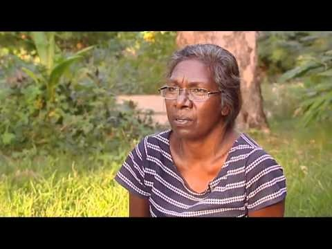 Indigenous-Australian local leader, Dhalulu Ganambarr-Stubbs, from the Yirrkala in Arnhem Land in the Northern Territory, Australia, speaks about growing up with a father who had seven wives. In her culture, this practice was the norm and she sees many benefits to her upbringing.  #sociology #indigenous #australia #culture