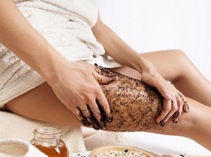 Utilizari ale cafelei in frumusete: 5 tratamente homemade pentru piele si par