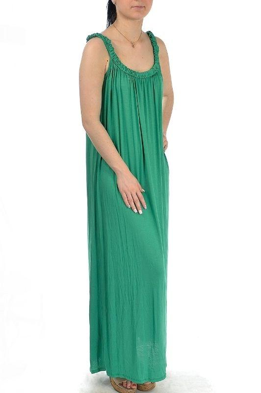 Φόρεμα μακρύ (one size) 15,90€ Διαθέσιμο στο http://goo.gl/oHfmDI