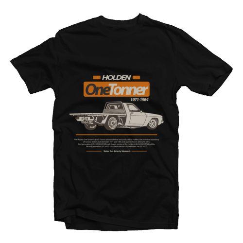 Holden One Tonner oleh SUKAMERCH
