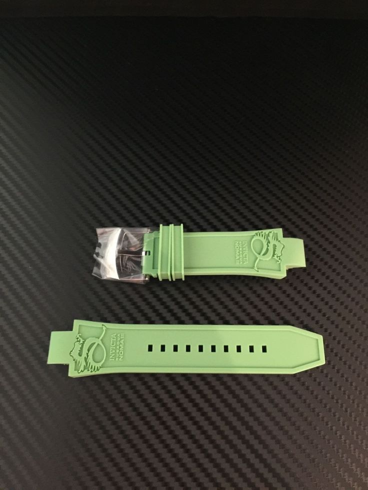 Invicta Watch Bands Replacement