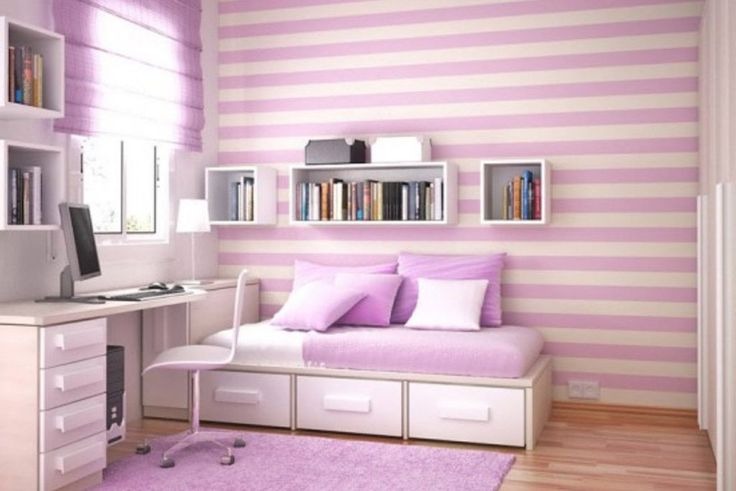 Affordable Bedroom Designs For Girls Ideas