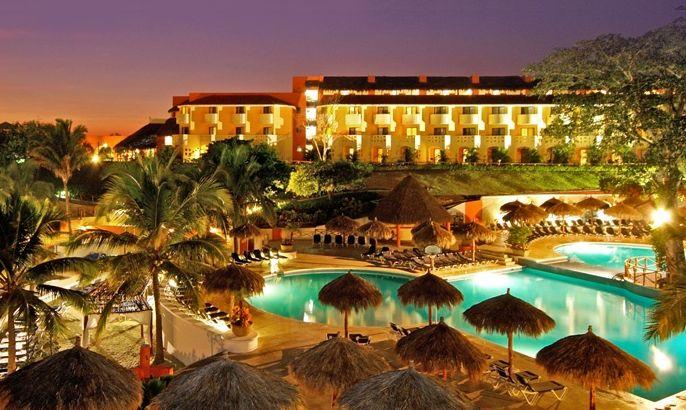 Grand Palladium Puerto Vallarta Resort Spa