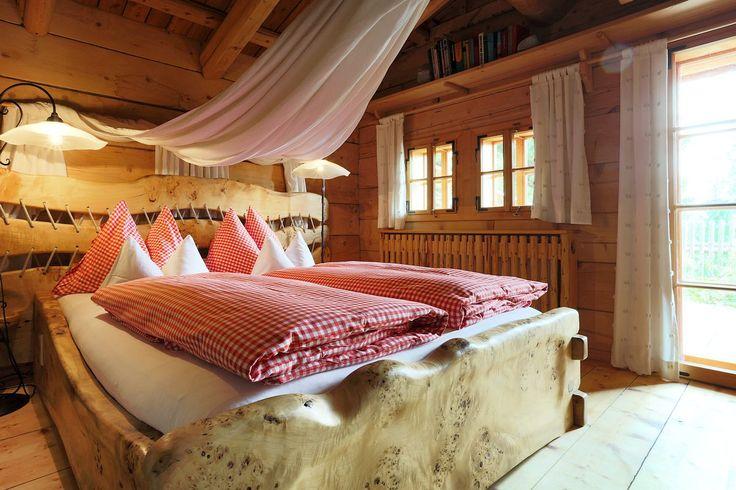 Almdorf Seinerzeit - Austria Enjoying an...   Luxury Accommodations
