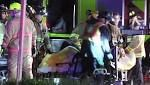 Driver injured after colliding with semi-trailer truck in Hialeah Gardens