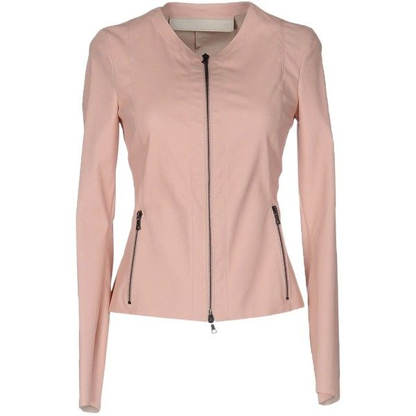 17 best ideas about Pink Leather Jackets on Pinterest | Pink ...