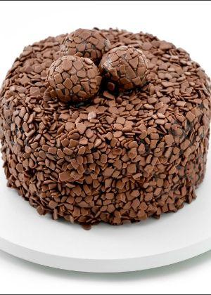 brigadeiro chocolate Pão de Mel de Colher - Receitas - UOL Comidas e Bebidas