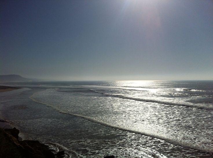 #essaouira #beach morocco