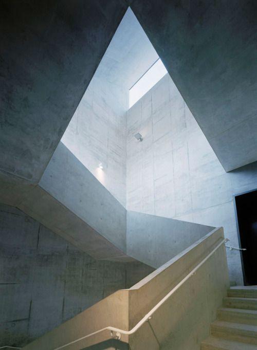 Kalmar Museum of Art, Tham & Videgård Arkitekter: Kalmar Museums, Modern Art, Stairs, New Apartment, Interiors, Apartment Design, Soft Lights, Design Rooms, Design Home