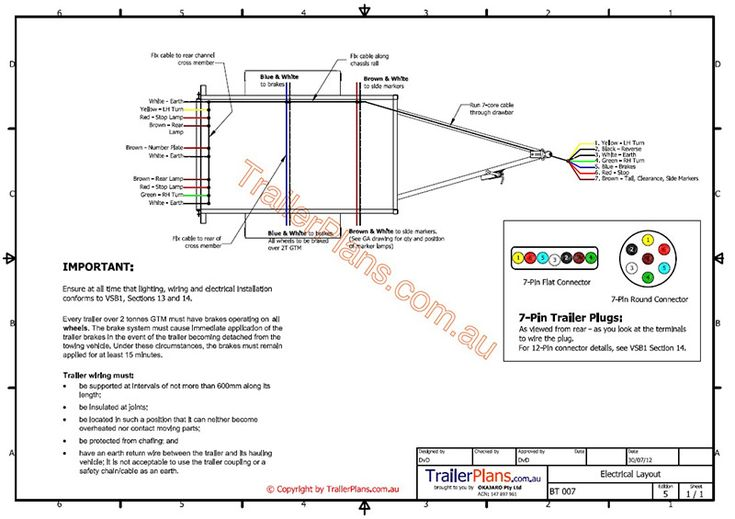 pj wiring diagram 7 wire get free image about wiring diagram