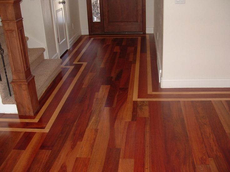 Natural Brazilian Cherry Acacia Hardwood Flooring    Http://deat.monkeypunchers.com
