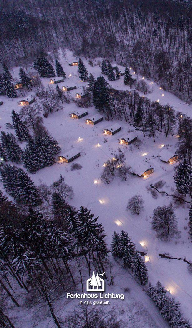 Waldresort für den perfekten Deutschland Urlaub: …