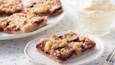 Pflaumenkuchen / Zwetschgenkuchen Rezept | Sanella