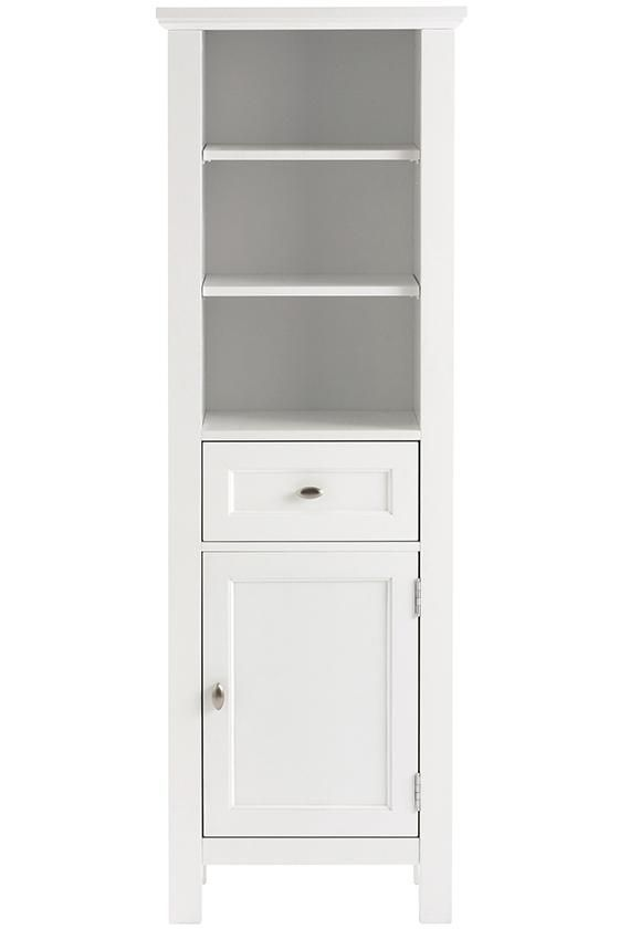 Find this Pin and more on Bathroom Accessories For Remodels. Our roomy  Austell Linen Cabinet ... - 21 Best Linen Cabinet Images On Pinterest