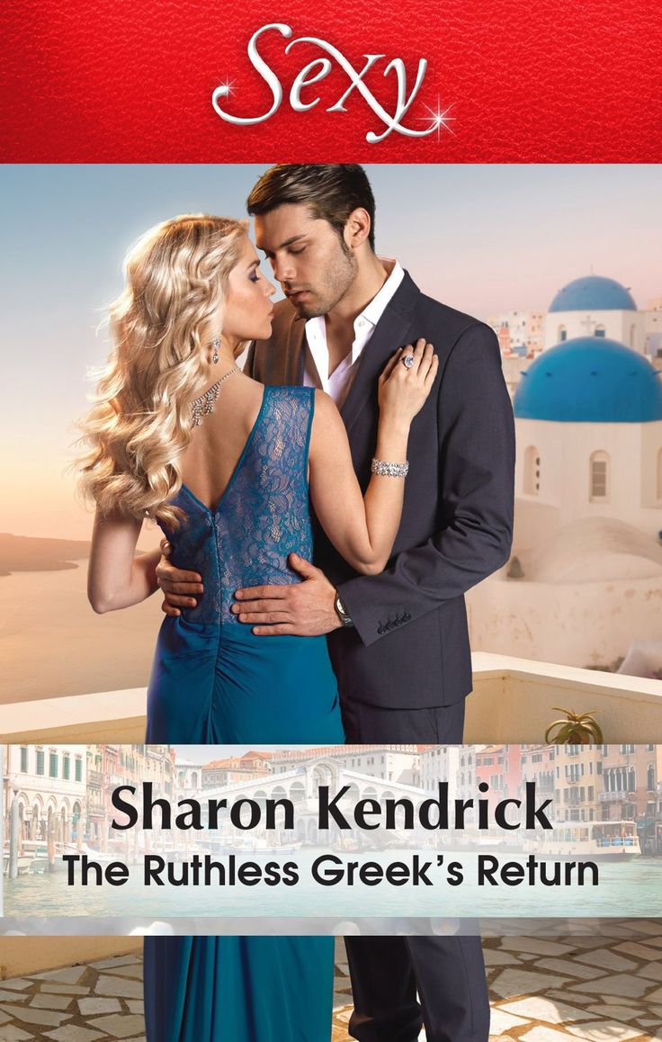 Mills & Boon : The Ruthless Greek's Return - Kindle edition by Sharon Kendrick. Literature & Fiction Kindle eBooks @ Amazon.com.