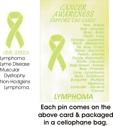17 Best Images About Lymphoma Awareness On Pinterest Non