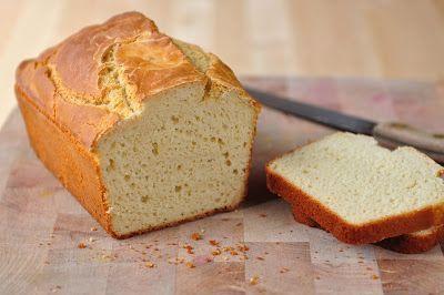 The Whole Life Nutrition Kitchen: Sprouted Brown Rice Bread (gluten-free + yeast-free)  ☀CQ #GF #glutenfree #GlutenFree