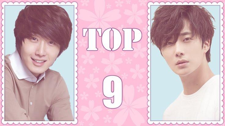 TOP 9 Korean Dramas with Jung Il-woo - My Top 9 Jeong Il-wu / 정일우 K-Dramas - #JungIlwoo #Ilwoo #JeongIlwu #Ilwu #정일우 #kdrama #kdramas #KoreanDrama #KoreanDramas