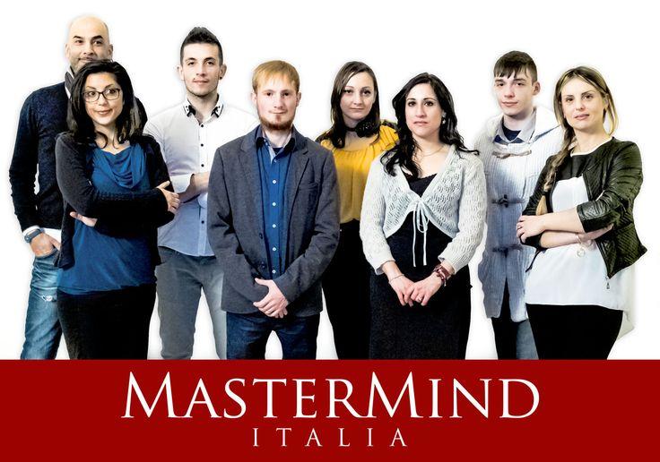 MasterMind Italia – Ecco i Concorrenti